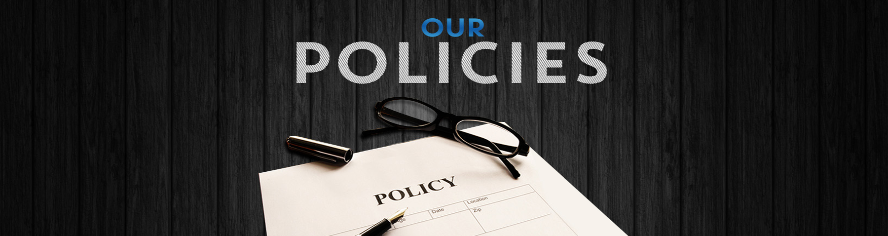 our_policy_banner